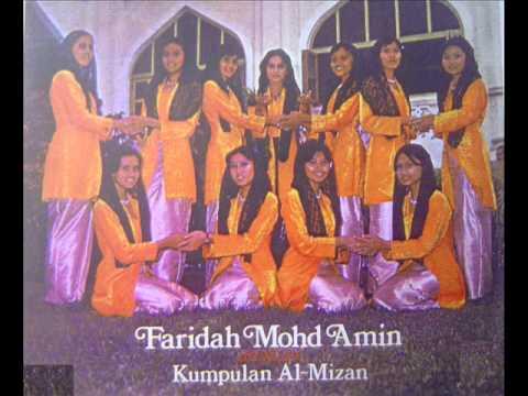 Al-Mizan -  Seruan Suci