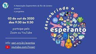 Descobrindo o Esperanto