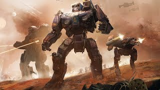 Thumbnail für das Battletech - Story-Kampagne in der Beta Let's Play