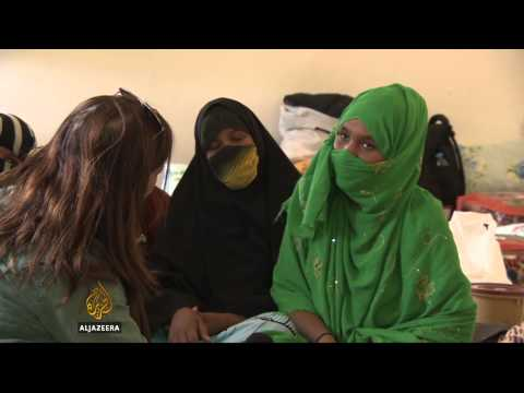 Women migrants facing uncertain future in Libya