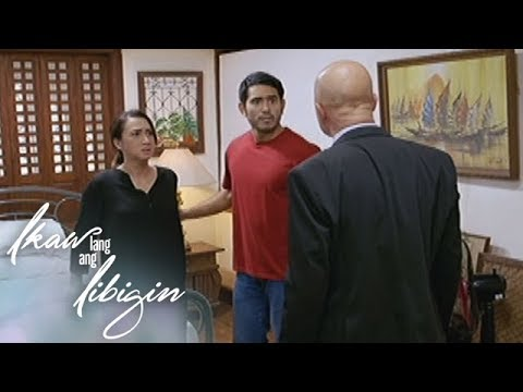 Ikaw Lang Ang Iibigin: Roman catches Gabriel and Victoria | EP 65