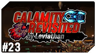 """Providence and the Sentinels"" - Calamity Revisited #23 (Terraria 1.3.5 Modded)"