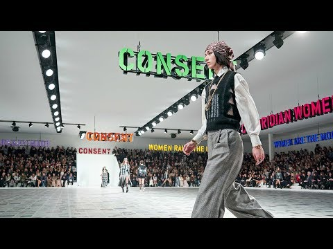 Dior | Fall Winter 2020/2021 | Full Show