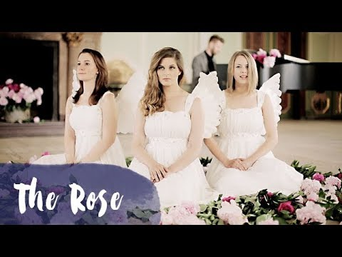 The Rose | Bette Midler Cover  / Leann Rimes Cover | Wedding Singers | Engelsgleich [17]