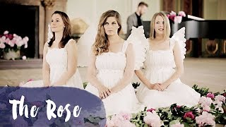 The Rose (Bette Midler, LeAnn Rimes Original) Hochzeitssängerin Engelsgleich Cover | Angelrellas