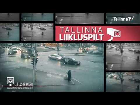 Tallinna liikluspilt 2. saade