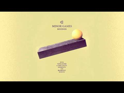 Kozber & Rico Casazza - Gillett Square (Guillaume & The Coutu Dumonts Remix)