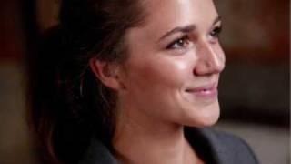 Melissa Horn - Jag vet vem är när jag är hos dig