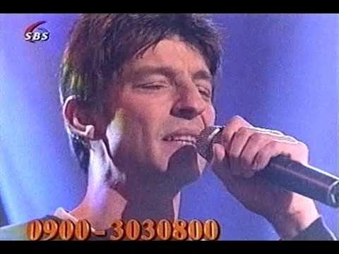Clouseau - Heb ik ooit gezegd dat ik je liefheb - Hart voor Volendam 23-04-01 HD mp3