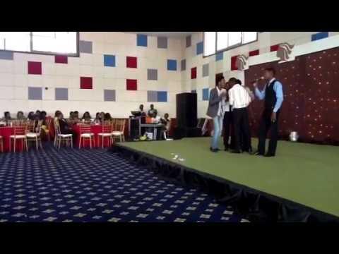 Mungu Ibariki-by The Voice
