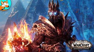 Эпичное покорение Shadowlands с Шиморо, Хинн и Нофекс в World of Warcraft смотреть онлайн в хорошем качестве бесплатно - VIDEOOO