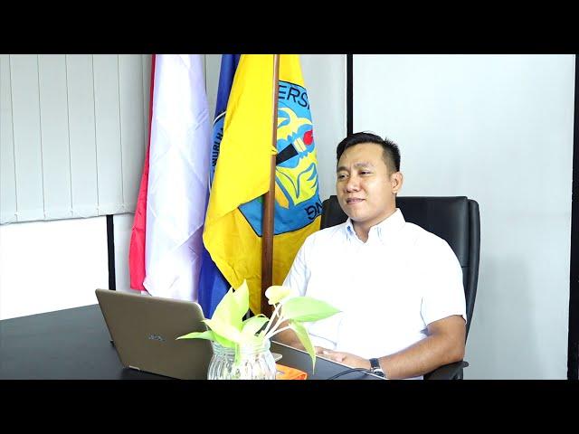 Tata Kelola Pemilu - Dr. Robi Cahyadi Kurniawan.