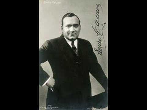 Enrico Caruso - O Sole Mio