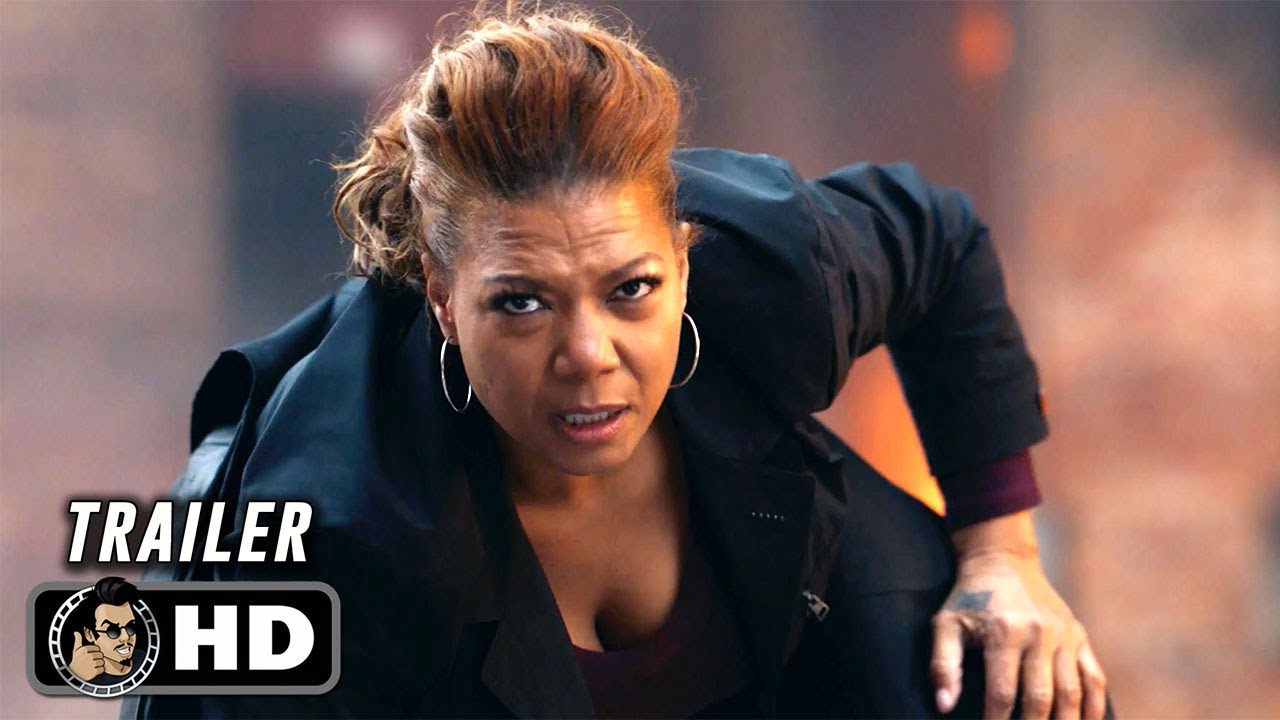 Download THE EQUALIZER Official Trailer (HD) Queen Latifah