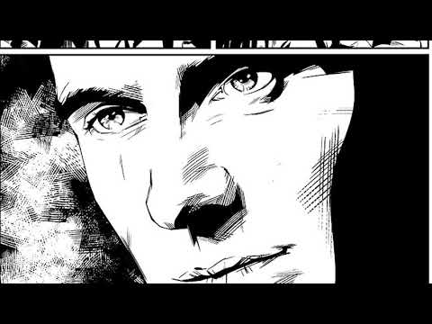 Casino Royale Graphic Novel Creators interview each other