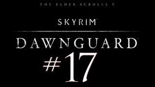 Skyrim Dawnguard DLC PC Walkthrough / Gameplay Part 17 - Arch-Curate Vyrthur