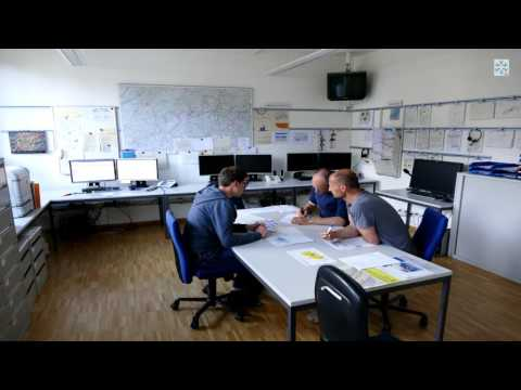 Avalanche Warning Switzerland - How are avalanche bulletins produced?