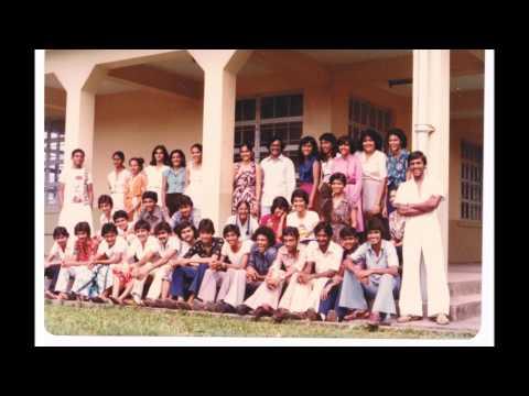 Dedication to MGM High School, Suva FIJI