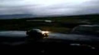 mitsubishi 3000gt vr4 twin turbo the track