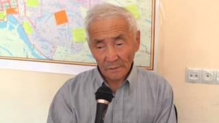 Якутянин Петр Гуляев обратился врио главы Якутии