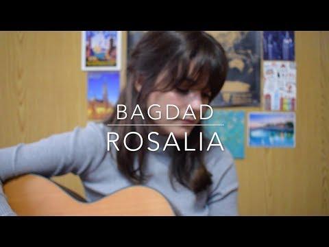 download BAGDAD (Cap.7: Liturgia) // ROSALIA ( Cover)