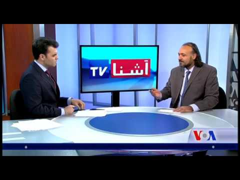 Pashto Ashna TV Show (October 21, 2017)