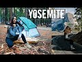 YOSEMITE NATIONAL PARK - trip