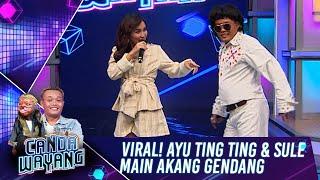 Download video VIRAL! Ayu Ting Ting Main Akang Gendang Sama Sule  - Canda Wayang (18/7)  PART 1