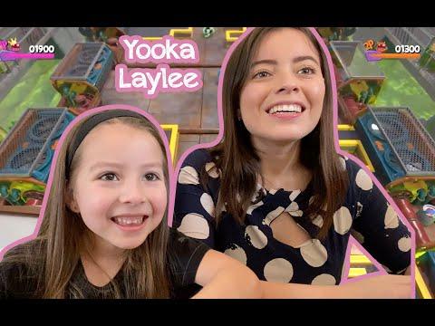 Yooka Laylee Mini juegos PC   Amy Games  