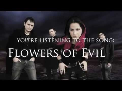 Flowers of Evil (Lyric Video)