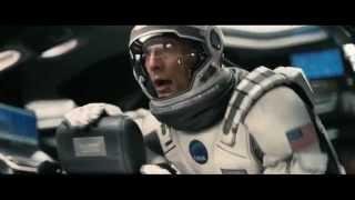 Интерстеллар 2014 Interstellar трейлер