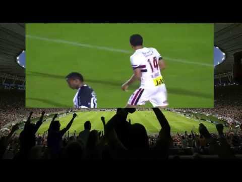 Melhores Momentos Figueirense 1 X 0 São Paulo Brasileirão 01 06 2016