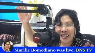 Marilie Bomediano TV 1