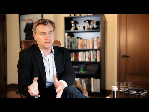 How Christopher Nolan Was Inspired by Francis Bacon