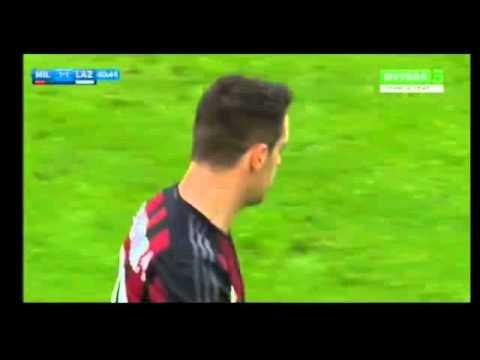 Milan vs lazio live calcio