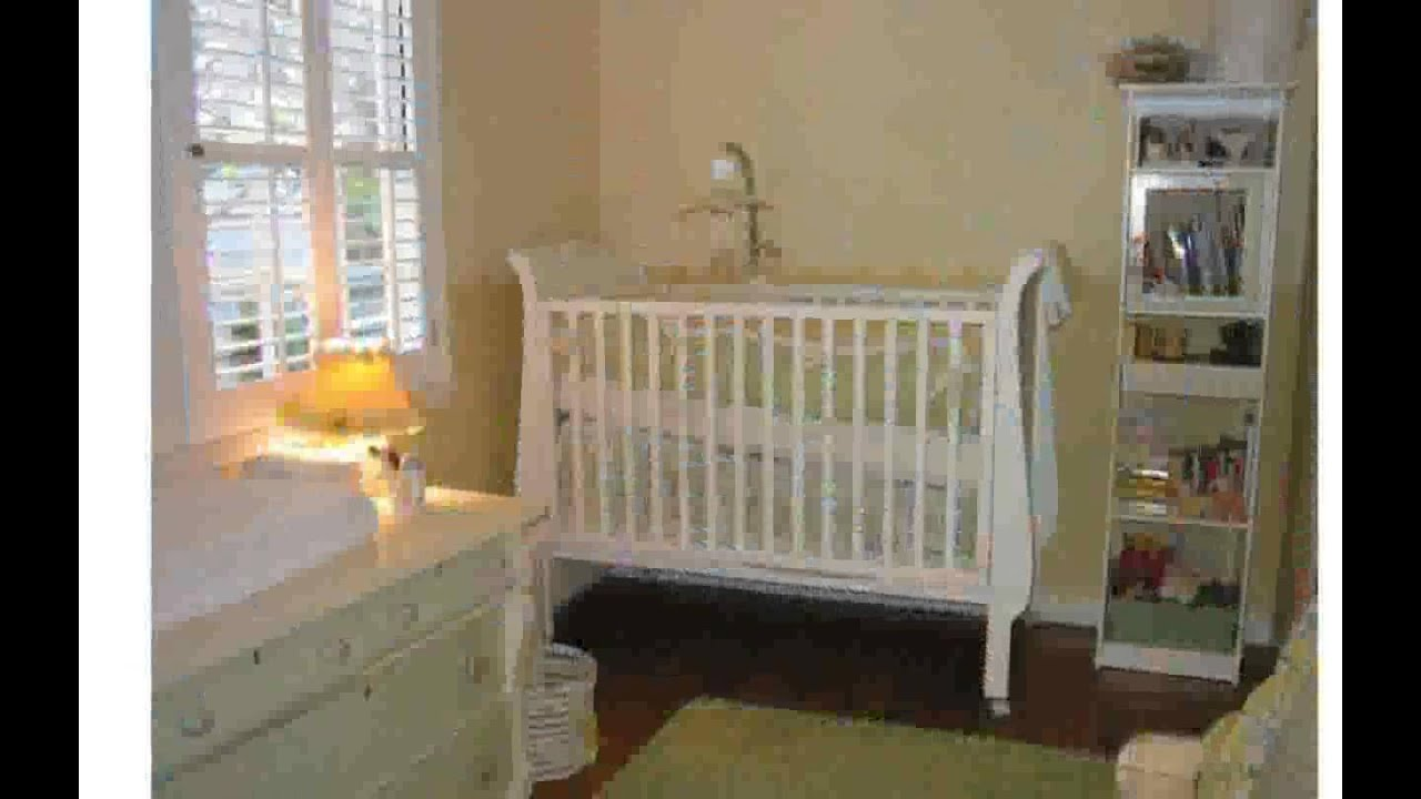 neutral baby room ideas youtube. Black Bedroom Furniture Sets. Home Design Ideas