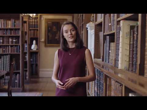 Inside the Fellows' Library: Exploring the Rare Books of Winchester College