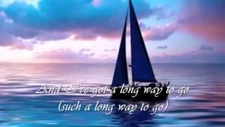 CHRISTOPHER CROSS -  Ride Like the Wind (with lyrics)