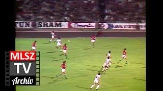Magyarország-Görögország | 3-0 | 1977. 05. 28 | MLSZ TV Archív