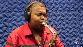 So Amazing - Gerald Albright - By Allan Oliveira - SERIE-X2 JANSENSAX