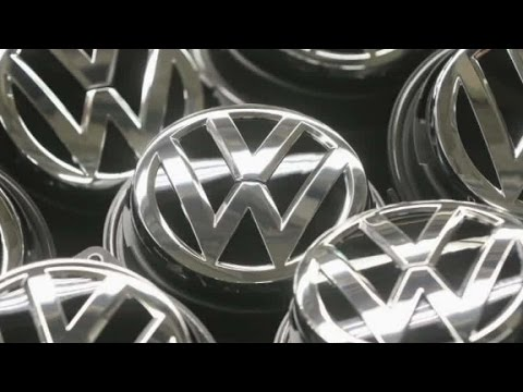 Volkswagen using defeat device 'for at least six yea...