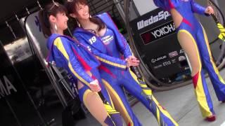 2013.4.28(日) Super GT 富士でのWedsSportレースクイーンです。 人気...