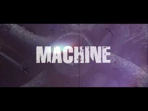 All This Filth - Reject The Machine (Lyric Video)