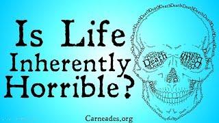 Is Life Inherently Horrible? (David Benatar and the Pollyann...