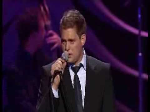 Michael Buble & Chris Botti SONG FOR YOU