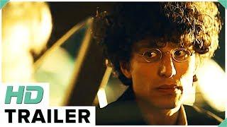 NOTTI MAGICHE di Paolo Virzì - Trailer ufficiale HD