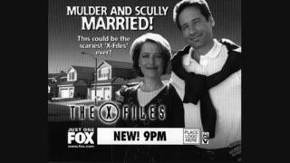The X-Files: Print Ads (Part 4 of 5)