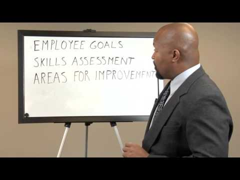 Tips on Writing a Self Appraisal for Your Job
