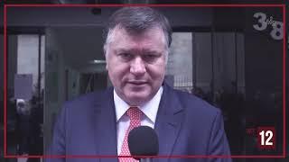 Marcos da Costa - Candidato à presidência da OAB/SP