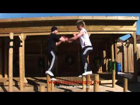 Martial Arts Course No 2 day 1